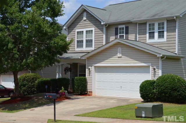 144 Georgetowne Drive, Clayton, NC 27520 (#2203969) :: Allen Tate Realtors