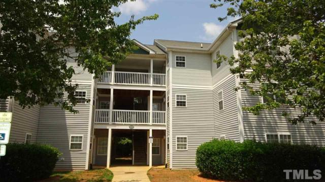 3710 Pardue Woods Drive #101, Raleigh, NC 27603 (#2203982) :: Allen Tate Realtors