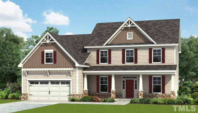 46 Twelve Oaks Drive, Willow Spring(s), NC 27592 (#2203988) :: The Perry Group