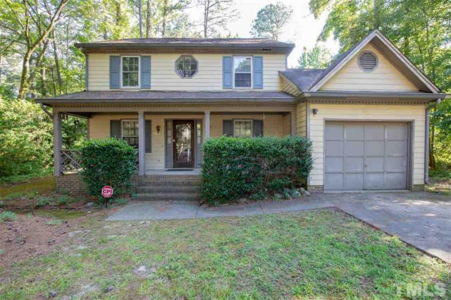 5304 Trestlewood Lane, Raleigh, NC 27610 (#2204018) :: The Perry Group