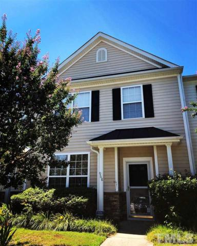 968 Cinnamon Drive, Durham, NC 27713 (#2204025) :: The Perry Group