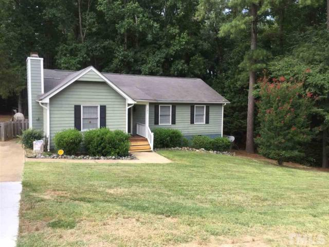 101 Winding Brook Drive, Garner, NC 27529 (#2204033) :: The Perry Group