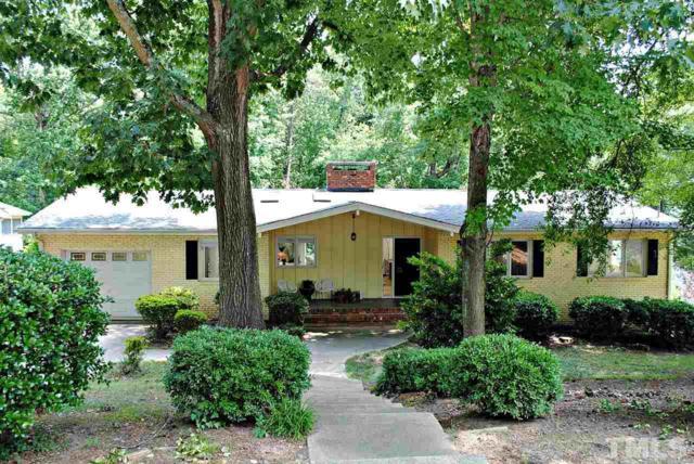 4204 Yadkin Drive, Raleigh, NC 27609 (#2204040) :: Allen Tate Realtors