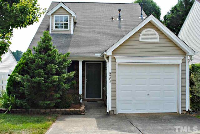 9208 Colony Village Lane, Raleigh, NC 27617 (#2204043) :: The Perry Group