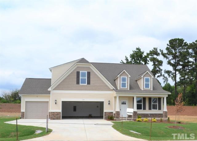 115 Kyndallee Lane, Garner, NC 27529 (#2204067) :: The Perry Group