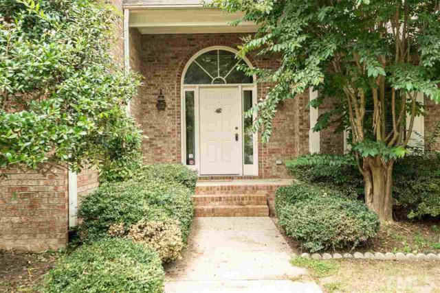110 Ashworth Drive, Durham, NC 27707 (#2204071) :: The Perry Group