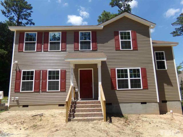 3117 Dogwood Drive, Raleigh, NC 27604 (#2204073) :: Marti Hampton Team - Re/Max One Realty
