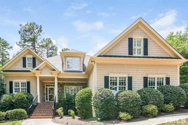 1124 Mauldin Circle, Wake Forest, NC 27587 (#2204076) :: Raleigh Cary Realty