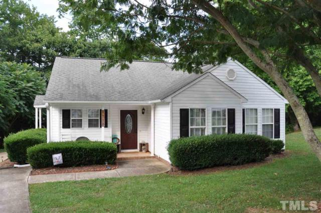 1718 Singing Sound Way, Siler City, NC 27344 (#2204102) :: M&J Realty Group