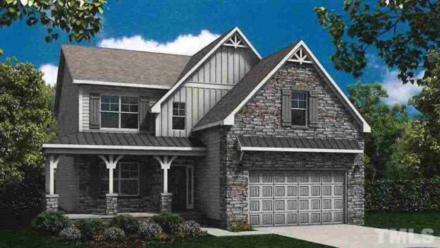 720 Copper Beech Lane, Wake Forest, NC 27587 (#2204110) :: The Jim Allen Group