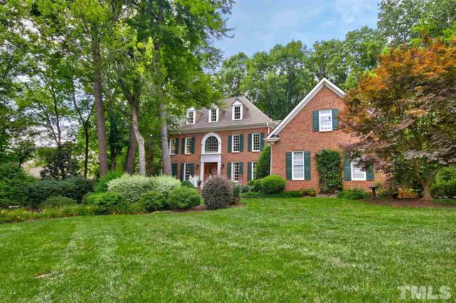 304 Versailles Drive, Cary, NC 27511 (#2204111) :: The Jim Allen Group