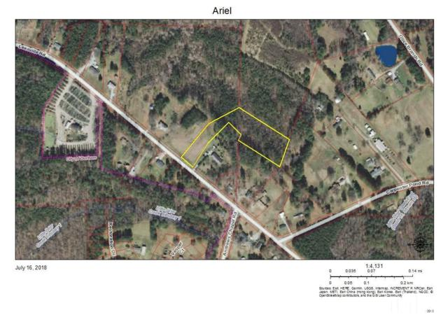 6601 Leesville Road, Durham, NC 27703 (#2204116) :: M&J Realty Group