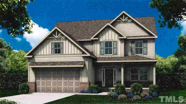 808 Copper Beech Lane, Wake Forest, NC 27587 (#2204121) :: The Abshure Realty Group