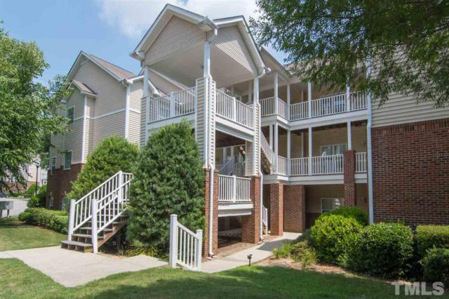 931 Glenolden Court #931, Cary, NC 27513 (#2204124) :: The Perry Group