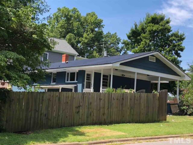 401 Bart Street, Raleigh, NC 27610 (#2204126) :: Raleigh Cary Realty