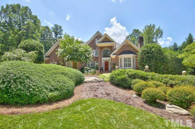 1116 Silver Oaks Court, Raleigh, NC 27614 (#2204144) :: Raleigh Cary Realty