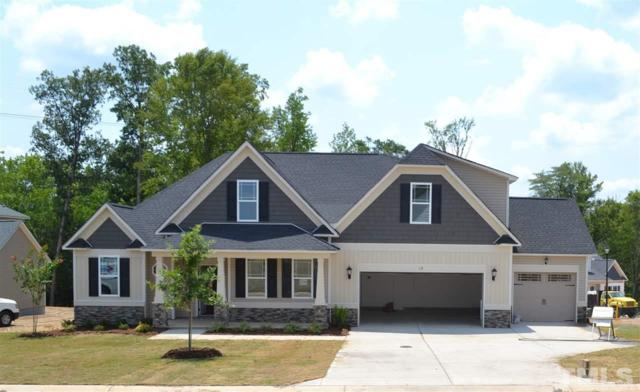 18 Morning Star Lane, Garner, NC 27529 (#2204157) :: The Perry Group