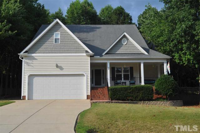24 Yellow Daisy Place, Clayton, NC 27527 (#2204162) :: M&J Realty Group