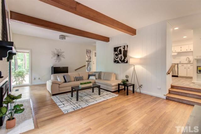 2813 Montgomery Street, Durham, NC 27705 (#2204163) :: The Perry Group