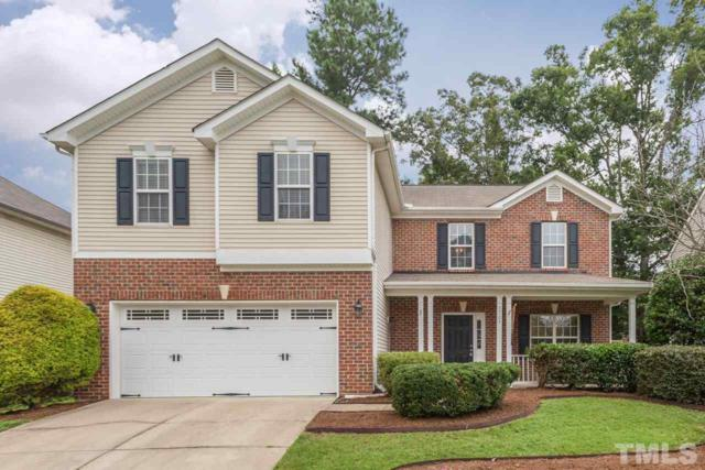 5705 Enoree Lane, Raleigh, NC 27616 (#2204180) :: Raleigh Cary Realty