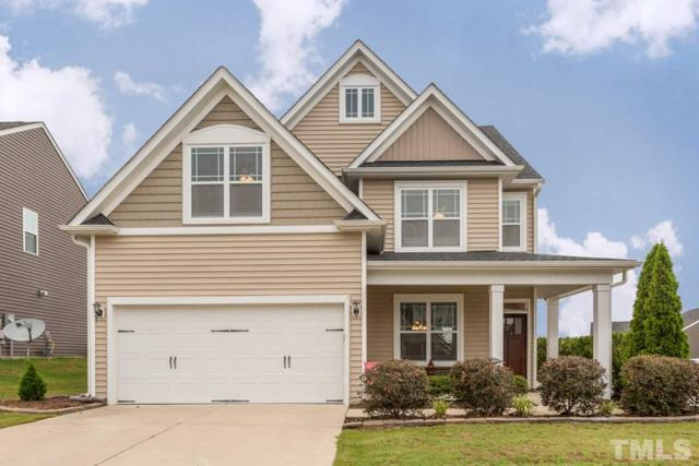 3502 Massey Pond Trail, Raleigh, NC 27616 (#2204193) :: Raleigh Cary Realty