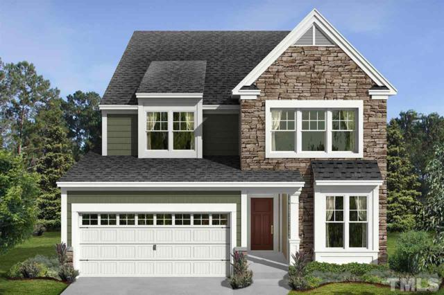 1309 Littlehills Drive, Apex, NC 27523 (#2204207) :: Raleigh Cary Realty