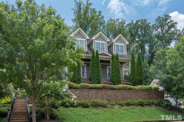 702 Meadowmont Lane, Chapel Hill, NC 27517 (#2204221) :: M&J Realty Group
