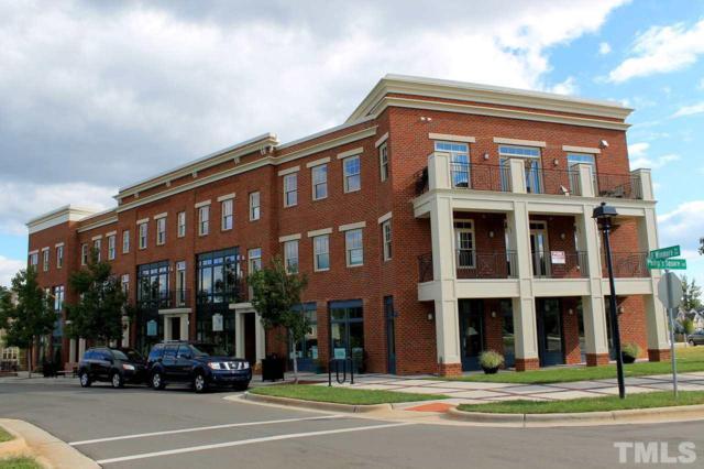 212 E Winmore Avenue R6, Chapel Hill, NC 27514 (#2204230) :: The Jim Allen Group