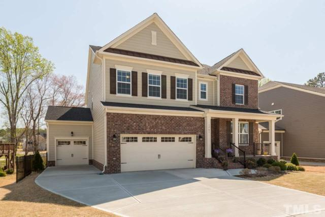 1767 Yateley Lane, Apex, NC 27502 (#2204238) :: The Abshure Realty Group