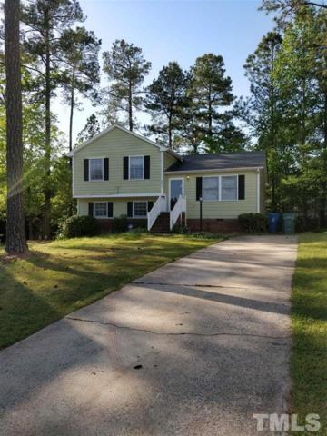 3711 Phillips Way, Durham, NC 27713 (#2204250) :: Better Homes & Gardens | Go Realty