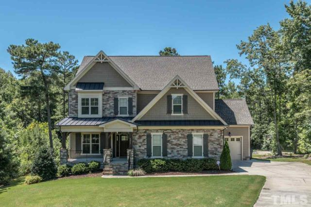 8817 Wormsloe Drive, Knightdale, NC 27545 (#2204257) :: The Jim Allen Group