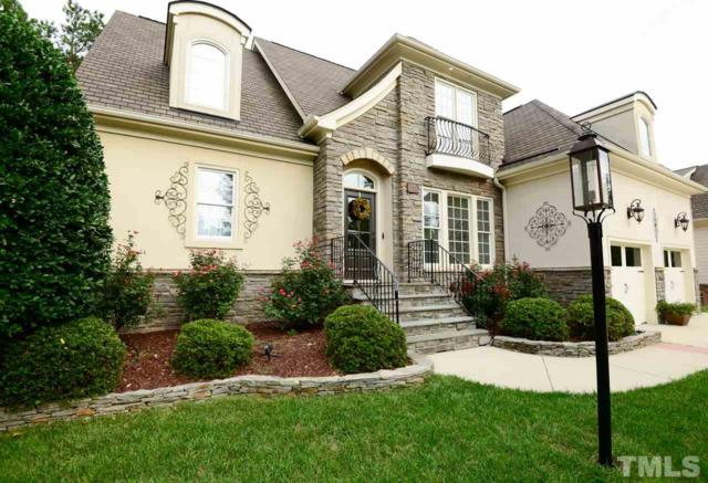 10209 San Remo Place, Wake Forest, NC 27587 (#2204266) :: M&J Realty Group