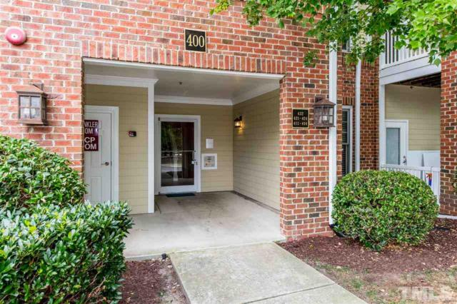 422 Waterford Lake Drive #422, Cary, NC 27519 (#2204277) :: Raleigh Cary Realty