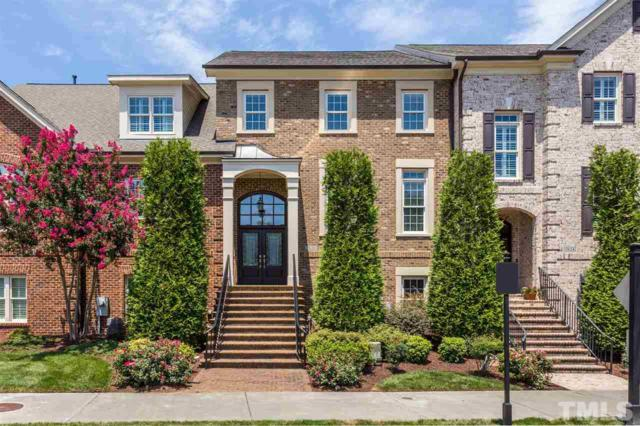 7626 Mccrimmon Parkway, Cary, NC 27519 (#2204278) :: The Perry Group
