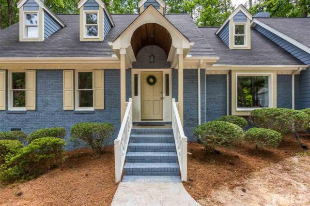 2109 Brixham Court, Raleigh, NC 27615 (#2204286) :: The Perry Group