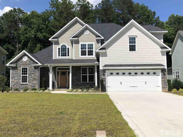 119 Heathersprings Drive, Spring Lake, NC 28390 (#2204310) :: The Perry Group