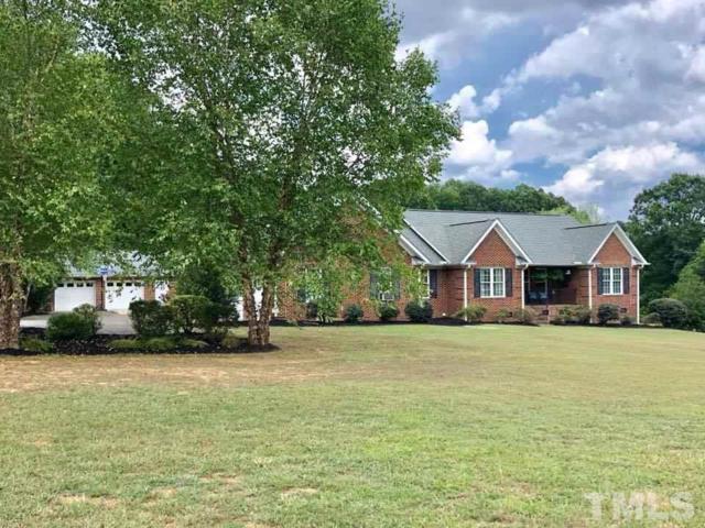 32 Byrd Creek Lane, Hurdle Mills, NC 27541 (#2204319) :: M&J Realty Group