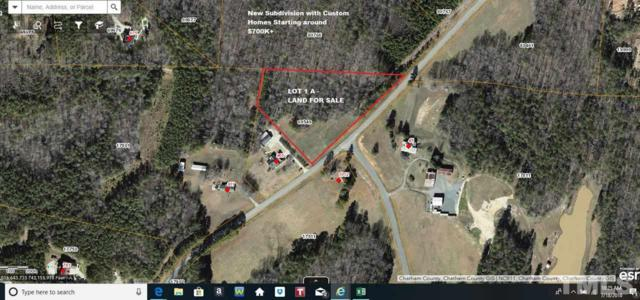 1045 Lewter Shop Road, Apex, NC 27523 (#2204324) :: M&J Realty Group