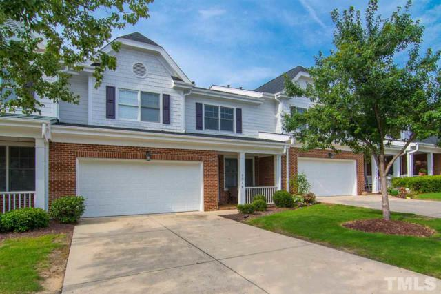 5318 Fair Rain Drive, Raleigh, NC 27616 (#2204328) :: Raleigh Cary Realty