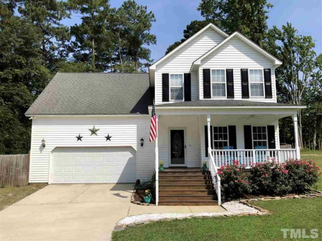 96 Wiregrass Court, Angier, NC 27501 (#2204329) :: The Perry Group