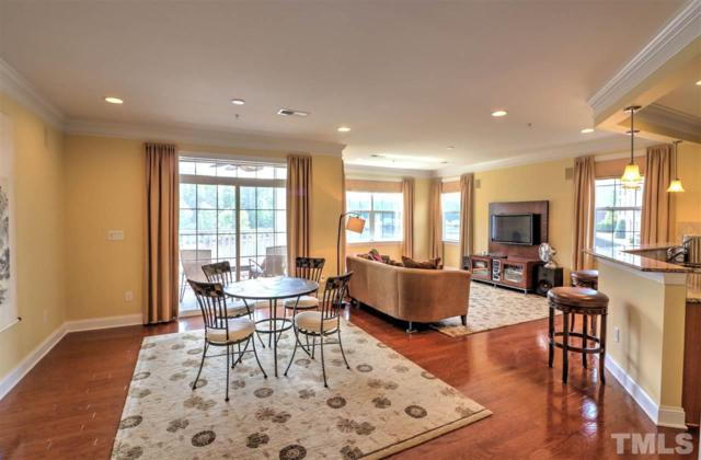 10411 Rosegate Court #106, Raleigh, NC 27617 (#2204332) :: M&J Realty Group