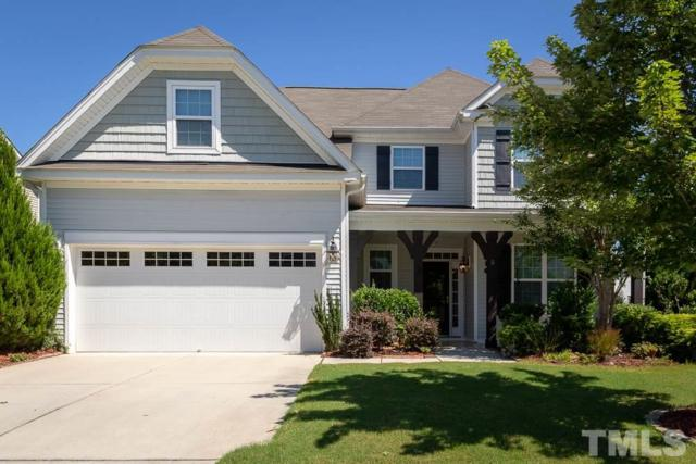 5 White Willow Court, Durham, NC 27703 (#2204335) :: Raleigh Cary Realty