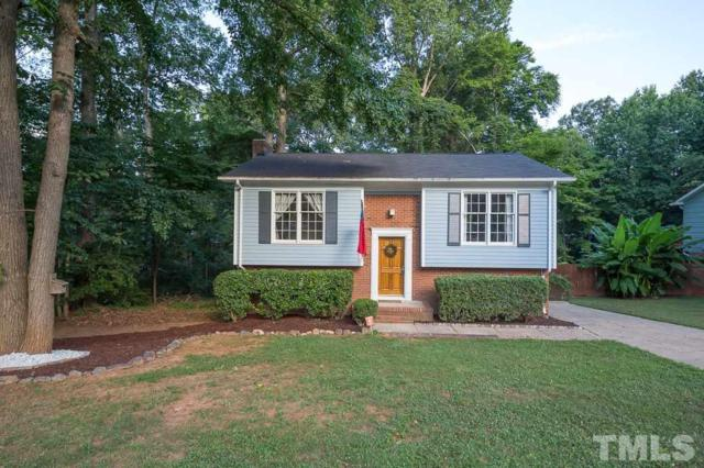 7625 Mine Valley Road, Raleigh, NC 27615 (#2204336) :: The Perry Group