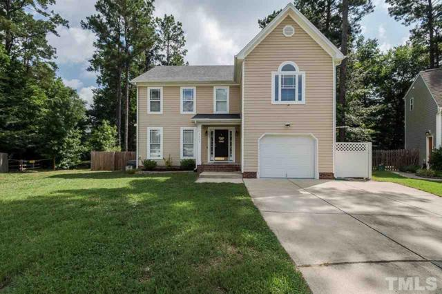 4605 Landover Crest Drive, Raleigh, NC 27616 (#2204337) :: The Perry Group