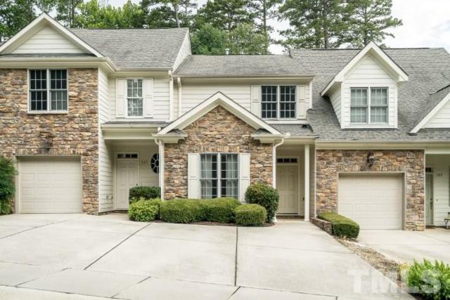 2822 Pickett Road #147, Durham, NC 27705 (#2204342) :: The Perry Group