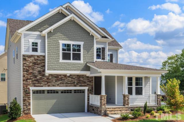 1304 Stonemill Falls Drive, Wake Forest, NC 27587 (#2204349) :: M&J Realty Group