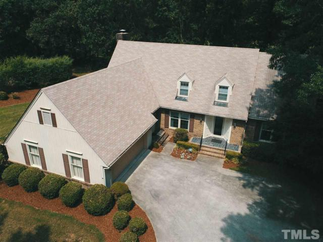 1410 Cole Mill Road, Durham, NC 27705 (#2204363) :: The Abshure Realty Group