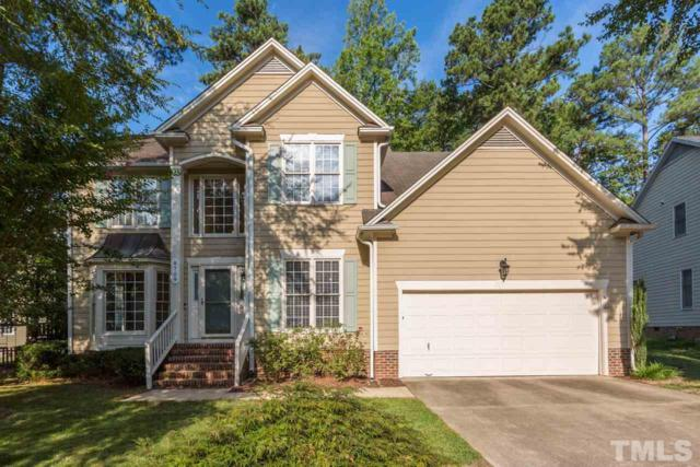 8709 Maplestead Drive, Raleigh, NC 27615 (#2204383) :: M&J Realty Group