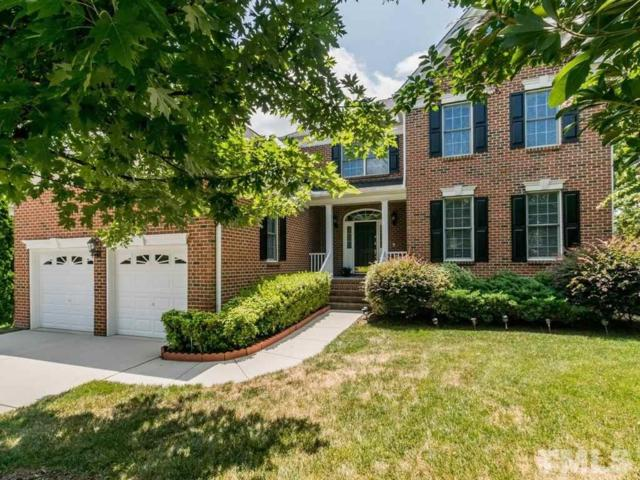 9509 Misty Creek Lane, Raleigh, NC 27617 (#2204390) :: M&J Realty Group