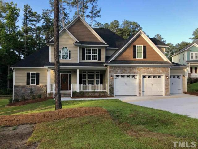 21 Brookhill Court, Spring Lake, NC 28390 (#2204399) :: The Perry Group